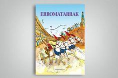 'Erromatarrak'