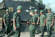 1968 US _1_ [tags] 1968 VN War_O | by Tan Hiep