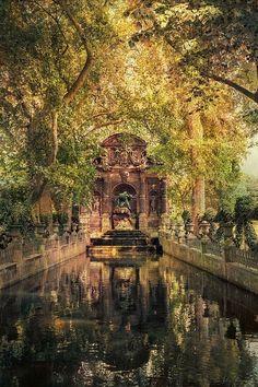 Foto Fantasy, Fantasy World, Fantasy Places, Fantasy Art, Nature Aesthetic, Travel Aesthetic, Princess Aesthetic, Fantasy Landscape, Fall Landscape