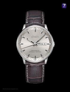 MIDO – COMMANDER Caliber 80 Chronometer (Ref: M021.431.16.071.00)