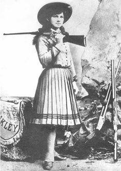 Annie Oakley Google Image Result for http://www.twainquotes.com/oakley.jpg