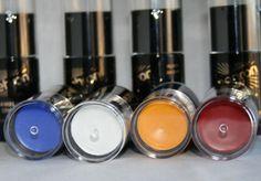 CreamBlend Stick Mehron theatrical makeup face paint beauty fashion cosmetic TV #Mehron