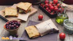 Ricetta Pizza rustica - Le Ricette di GialloZafferano.it