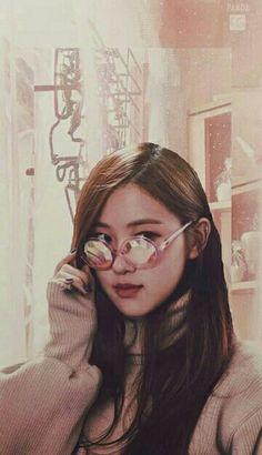 BlackPink Lisa Jisoo Rose Jennie Wallpaper Lockscreen HD Fondo de pantalla K-pop Kim Jennie, Rose Icon, Cute Rose, Rose Park, Black Pink Kpop, Fandoms, Rose Wallpaper, Wallpaper Lockscreen, Wallpapers