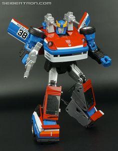 transformers masterpiece toys | Transformers Masterpiece Smokescreen (Image #162 of 194)