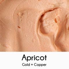 How to Make Apricot Royal Icing Frosting Colors, Icing Frosting, Frosting Tips, Cookie Icing, Icing Recipe, Royal Icing Cookies, Icing Tips, Sugar Cookies, Icing Color Chart
