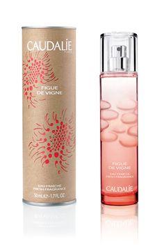 Caudalie's fig trees