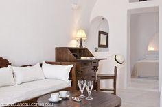 Oia Vacation Rental - VRBO 1329518ha - 1 BR Santorini House in Greece, Romantic Villa in Oia, Caldera View