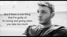 If they ask you how we died, Please look em straight in the eye, call it suicide. James Arthur - Suicide (Lyrics)