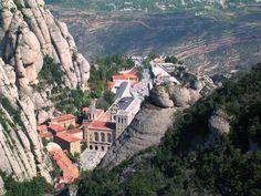 Monestir de Montserrat (Catalonia)
