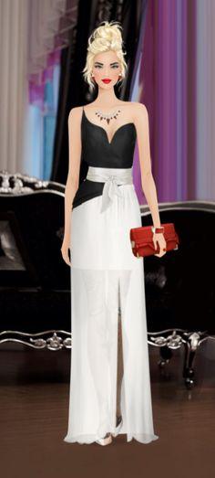 Covet Fashion Game-Challenge-Bachelorette