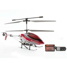 UDI U16W with Wi-Fi Camera 3.5CH RC Helicopter