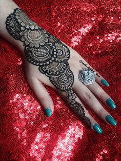 Modern Henna Designs, Full Hand Mehndi Designs, Finger Henna Designs, Simple Arabic Mehndi Designs, Mehndi Designs For Girls, Henna Art Designs, Mehndi Designs For Beginners, Mehndi Designs 2018, Dulhan Mehndi Designs