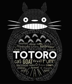 Dont you just love Totoro  ☺Like and Share this with your friends !  Follow us if you are Totoro fan !    #totoro #japan #ghibli #cosplay #anime #japanstyle #CastleintheSky #MyNeighborTotoro #KikiDeliveryService #SpiritedAway #HowlsMovingCastle #TalesfromEarthsea #Ponyo #TheWindRises #WhenMarnieWasThere #HayaoMiyazaki #Miyazaki #Hayao #JoeHisaishi #Hisaishi #studioghibli #childhoodmemories #bestmemories #bestanime #bestmovie #japanmovie
