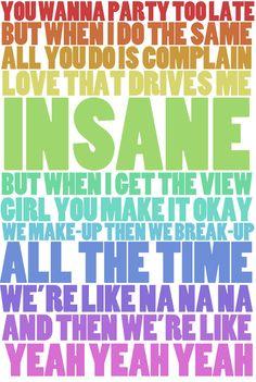 One Direction~Na Na Na