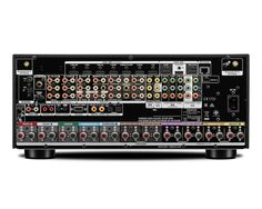 AVR-X7200WA   High end AV Receiver for the ultimate home cinema with HDCP 2.2 - Denon