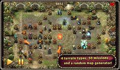#Android Myth Defense 2.0 el lado oscuro hace su llegada al Play, de los mejores juego TD para Android - http://droidnews.org/?p=961