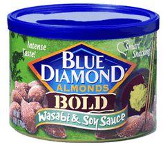 New high-value $.75/1 Blue Diamond Almonds printable coupon! - http://printgreatcoupons.com/2013/11/12/new-high-value-751-blue-diamond-almonds-printable-coupon/