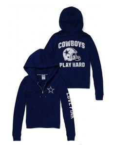 a4870b90a Dallas Cowboys PINK hoodie Dallas Cowboys Dresses