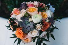 Cloud 9 Wedding Flowers