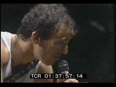 Bruce Springsteen - Twist and Shout - FANTASTIC  VIDEO . . . . . . . . . thesamiposts