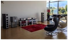 Burmester Audio Systeme GmbH | Welcome