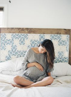 natural-organic-maternity-session-ideas