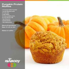 Try some of these easy recipes using Isagenix whey protein powder. It's the best tasting powder on the market at an affordable price. Isagenix Snacks, Healthy Protein Snacks, Protein Foods, Healthy Desserts, Healthy Recipes, Healthy Eats, Protein Recipes, Healthy Foods, Protein Desserts