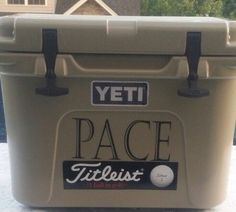 A personal favorite from my Etsy shop https://www.etsy.com/listing/239374013/monogram-yeti-cooler-last-name-monogram