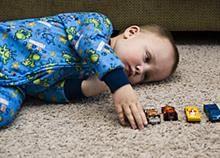 Αυτά είναι τα προειδοποιητικά σημάδια αυτισμού σε μωρά έως 18 μηνών Bye Bye