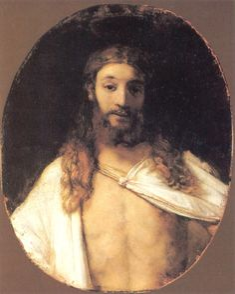 Ecce Homo Artist: Rembrandt