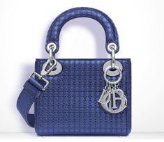 The Ultimate Bag Guide: The Christian Dior Lady Dior Bag
