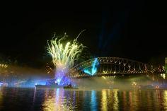 International Fleet Review 2013 - Fireworks - ♒ www.pinterest.com/WhoLoves/International-Fleet-Review-2013 ♒  #IFR2013