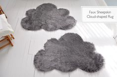 clouds for the floor
