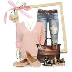 """Untitled #932"" by midtoeast on Polyvore"