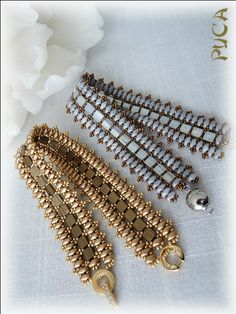 Silver ... Nelly - Pearls PUCA