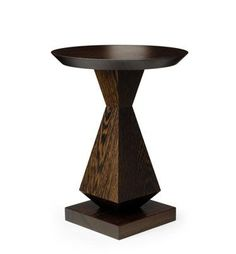THE EDO OCCASIONAL TABLE 02