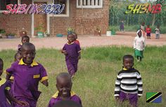 5H3MB Activation DX en Tanzanie