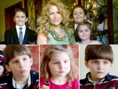 "Theresa Riggi was sentenced to 16 years in jail for the fatal stabbings of her three children: twins Austin and Luke, 8, and Cecilia, 5, in August 2010 in Edinburgh during a custody dispute with her ex-husband. She then tried to cover up their deaths with a gas explosion before attempting suicide. Professionals described her as ""narcissistic, paranoid, and hysterical"". In March 2014 Theresa died in ""unexplained but non-suspicious"" circumstances at a secure hospital in Nottinghamshire…"