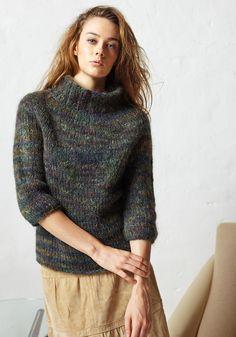 Jo Sharp 319-classic-yoke-sweater