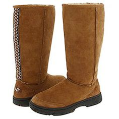 i will love UGGS until the day i die, no matter what people may say :)
