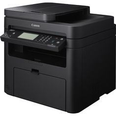 Canon imageCLASS MF247dw Laser Multifunction Printer - Monochrome - P #1418C011