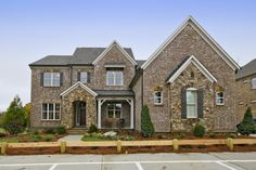 Traton Homes has opened a new decorated model home in its Reserve at Old Atlanta community in Suwanee.