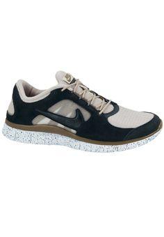 Acheter Chaussures Nike Roshe Run Dyn FW Femme Noir Orange Blanc