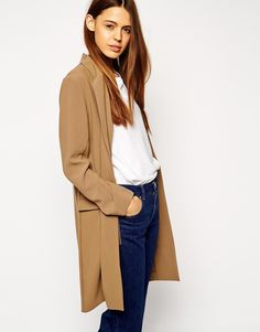 5 Inspiring Ways To Mix Camel And Leopard Print via @WhoWhatWearUK