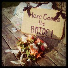 country wedding x