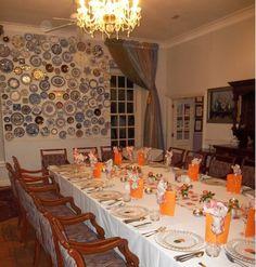 Le Canard Restaurant Johannesburg