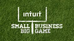 This year, the Big Game commercials aren't just going to be about big business. Intuit is giving one small business their very own TV commercial, and I think this business deserves to win! Vote for them and help spread the word.