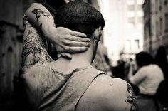 Una mariposa | Los 34 tipos de tatuajes que lucen increíblemente sexy en los hombres