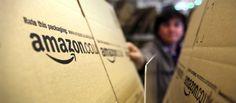 Amazon llegará a México en 2015